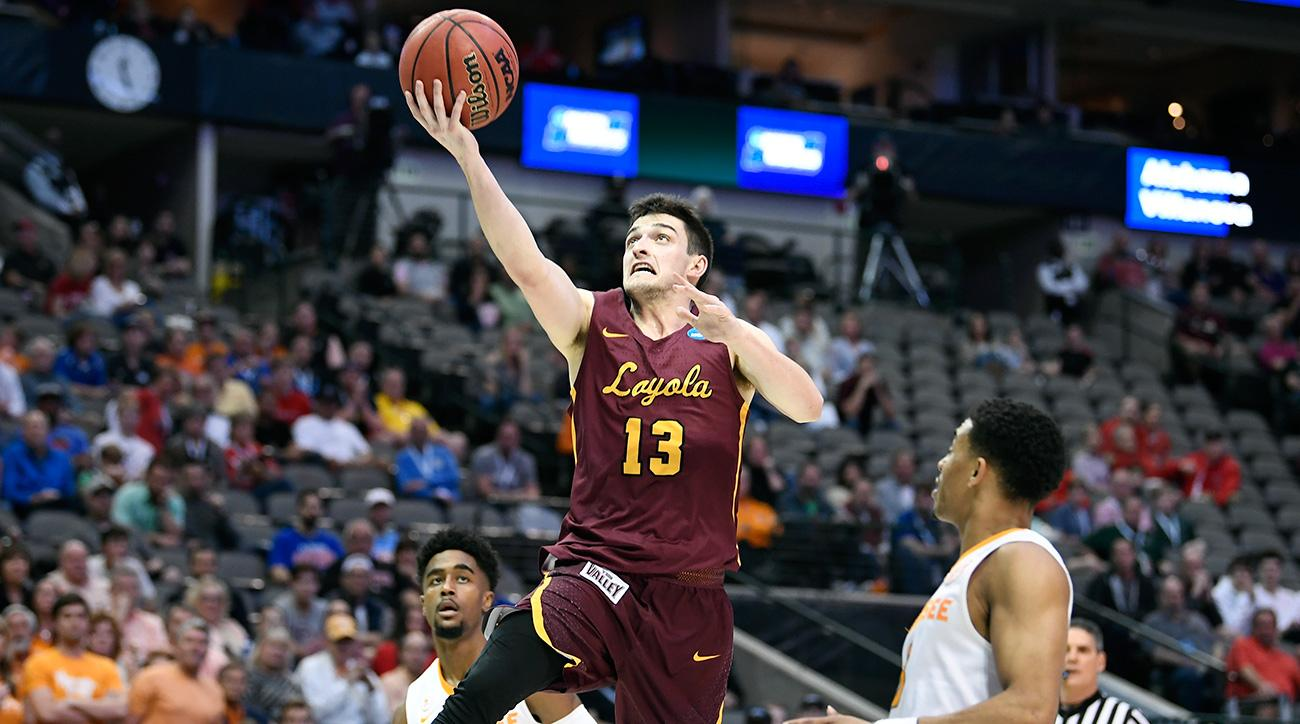 Loyola-Chicago: March Madness 2018's last, best Cinderella story
