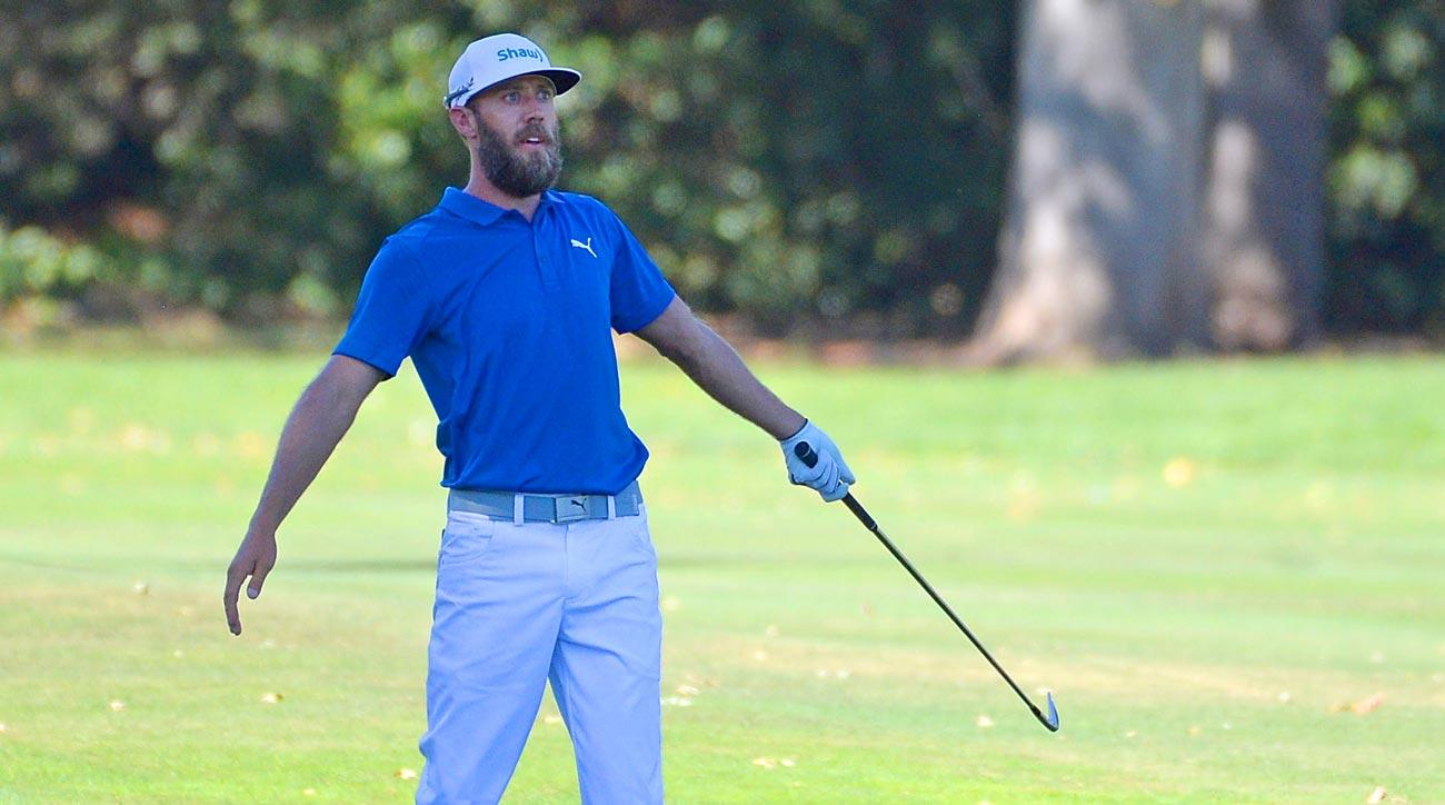 Thomas admits distraction of top ranking in Match Play loss