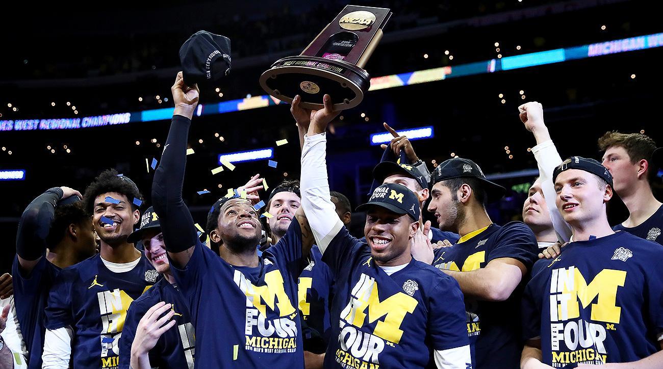 Michigan basketball