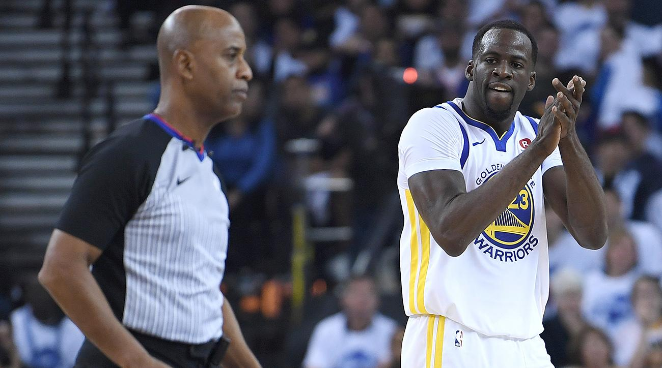 ca8133a70ee NBA Players Are Fined Millions of Dollars Every Year. Where Does the Money  Go