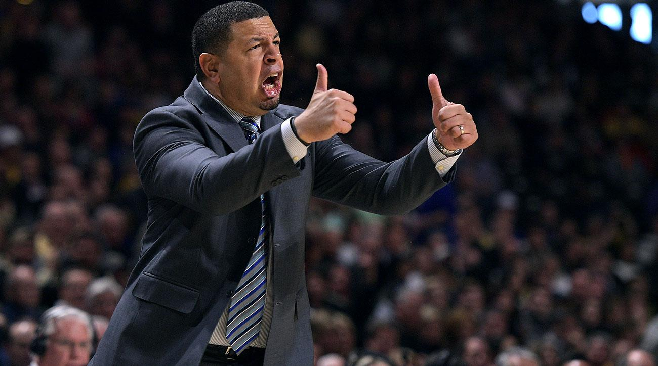 d95305f70418 Jeff Capel hired at Pittsburgh  Duke assistant coach signs seven-year deal