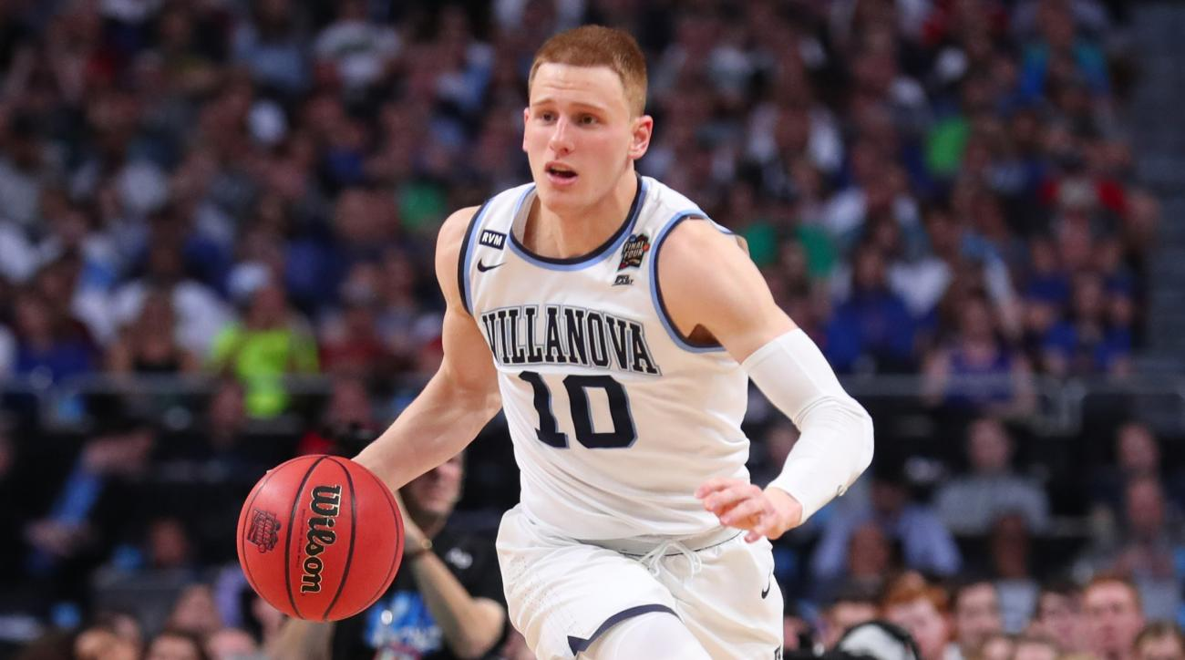 Who Is Donte DiVincenzo? Five facts about Villanova guard