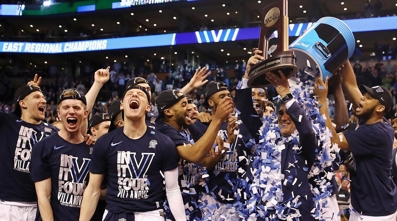 singles in villanova Villanova made 18 of its 40 attempts from long hit a three-pointer in the first half to shatter the division i single season record for three-pointers made in.