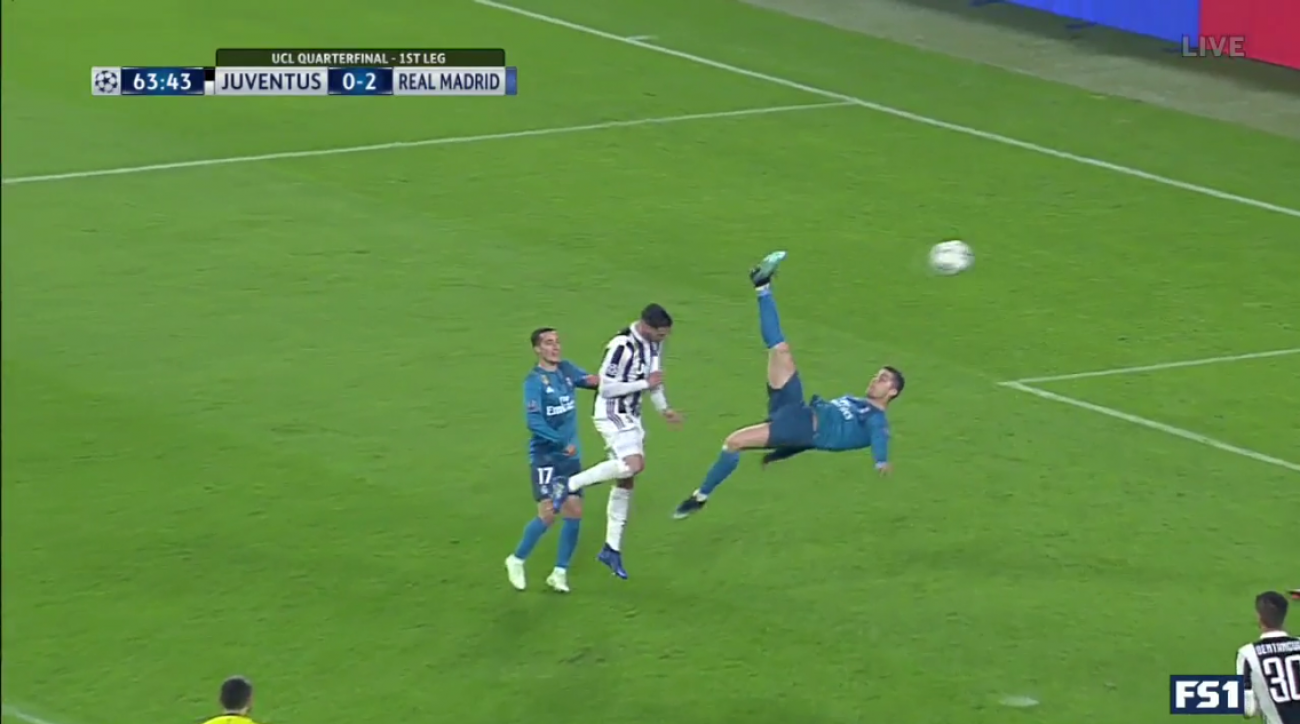 ronaldo goal video download
