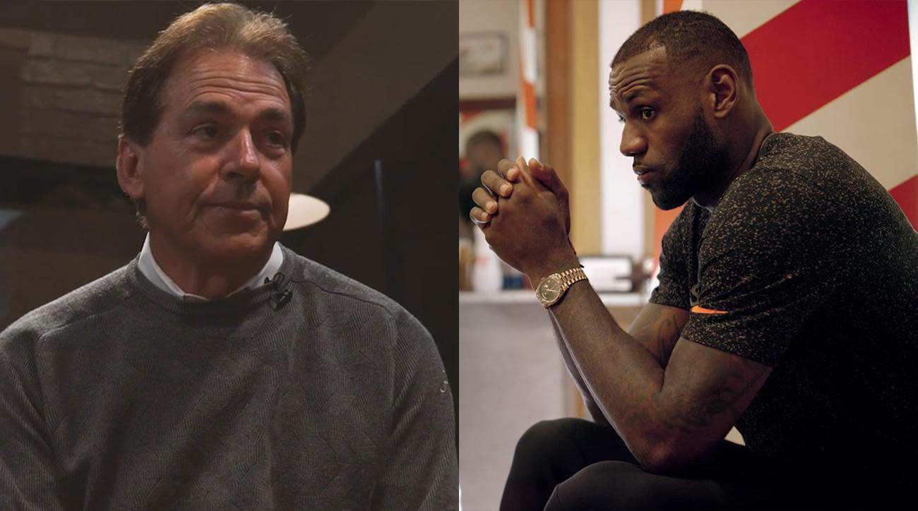 c0e887fa140a Nick Saban–LeBron James barbershop battle  A legal analysis