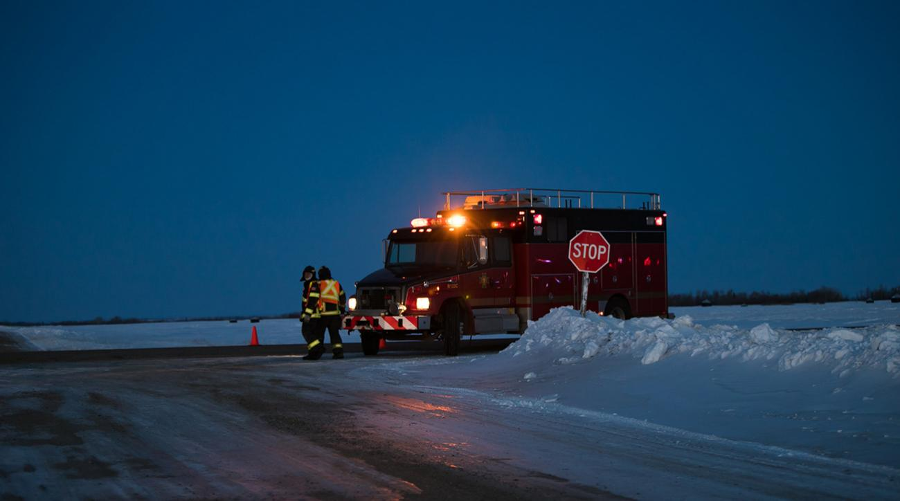 Saskatchewan bus crash, Saskatchewan, Tisdale, Sask, Humboldt Broncos Jr 'A' Hockey Club, Nipawin Hawks, humboldt