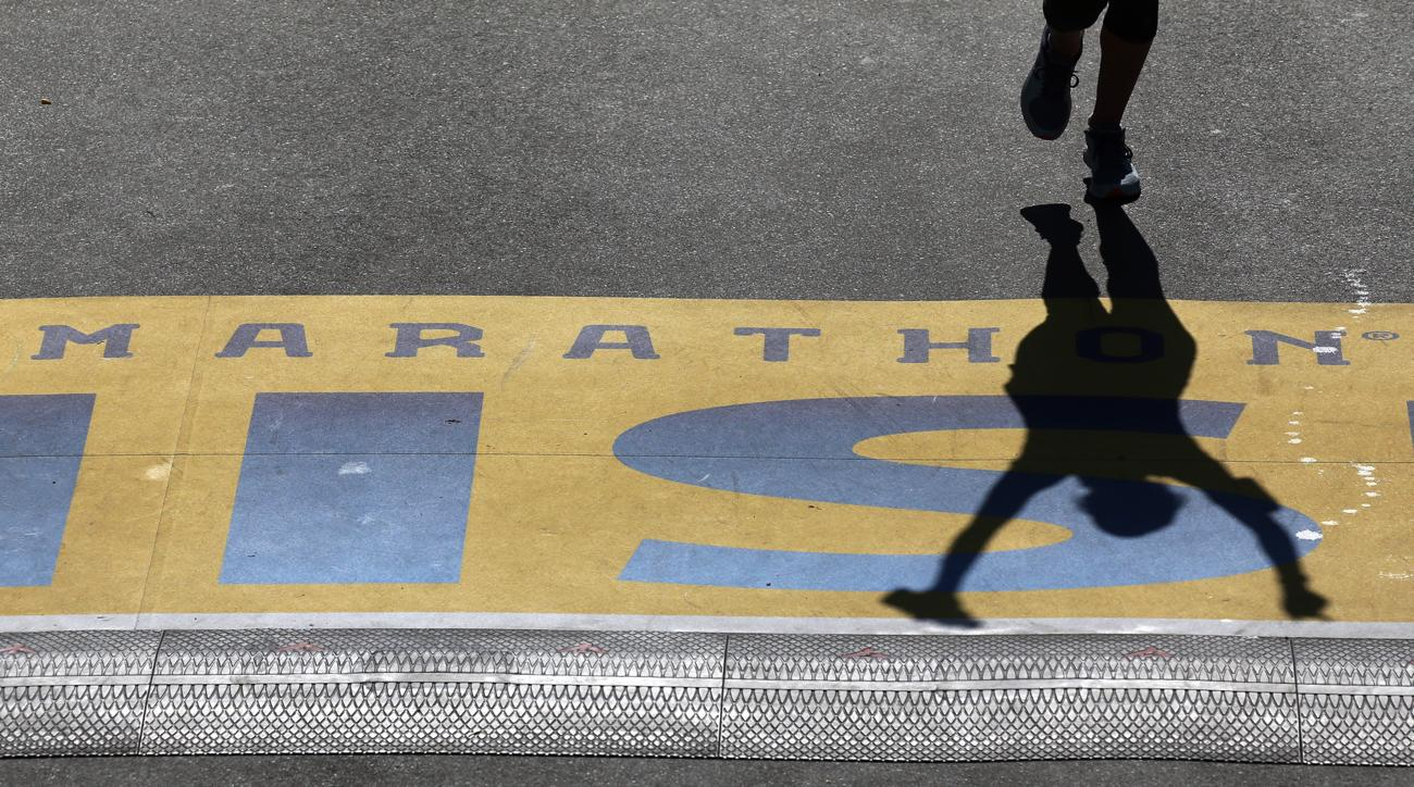 Boston Marathon: Transgender runners can qualify for race with ...