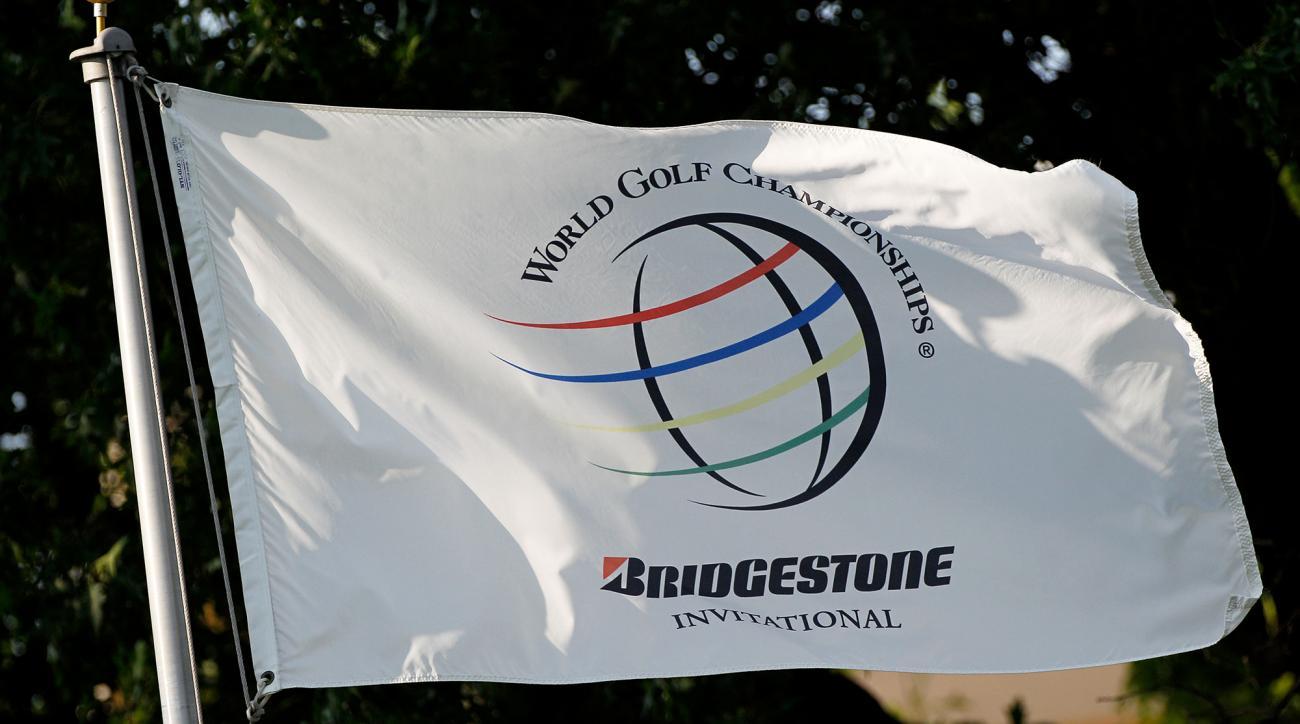 World Golf Championship Bridgestone FedEx St Jude Classic Memphis