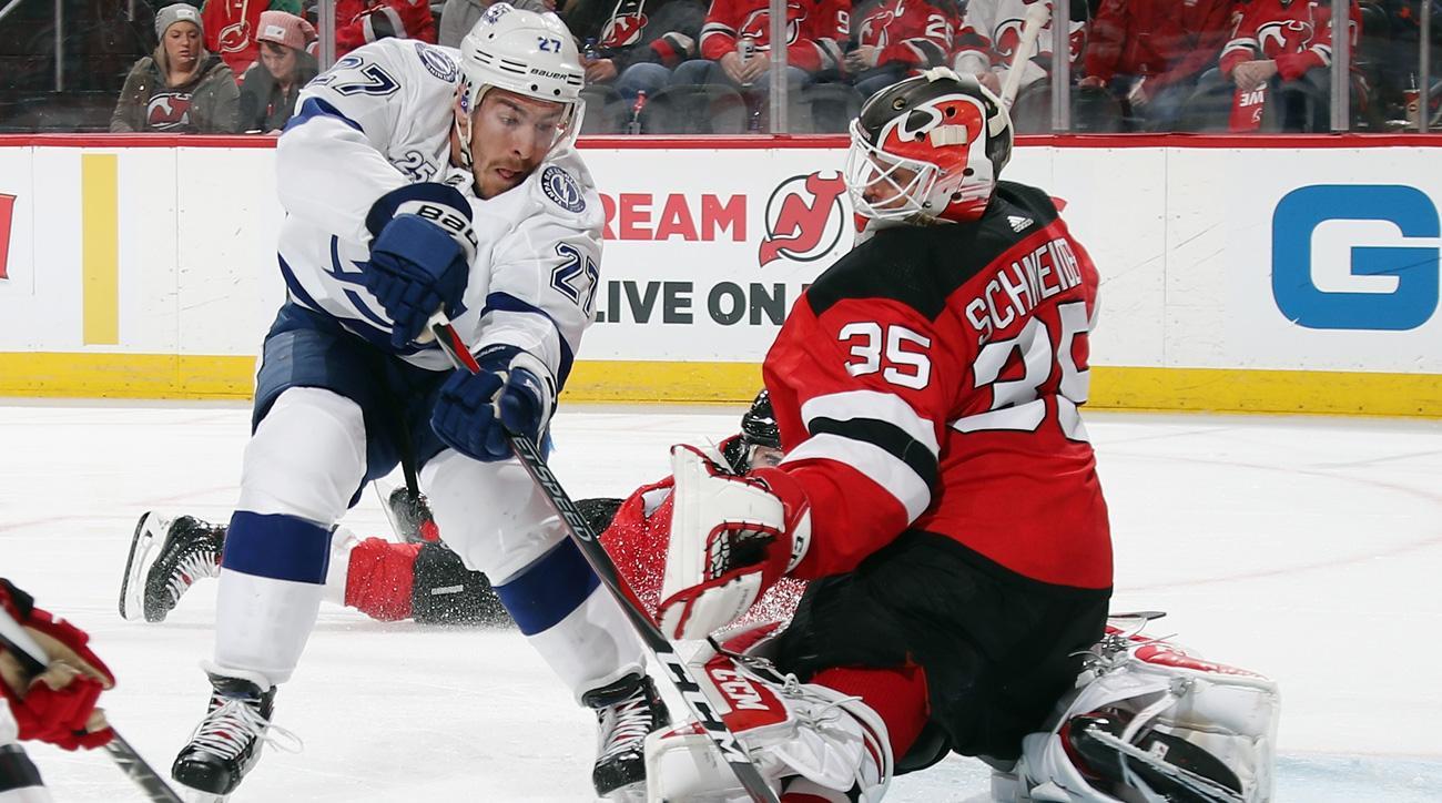Lightning hope to show better discipline in game 4 vs. Devils