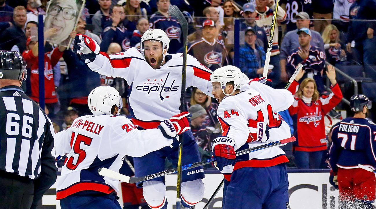 Nhl Overtime Rules How Does It Work Si Com