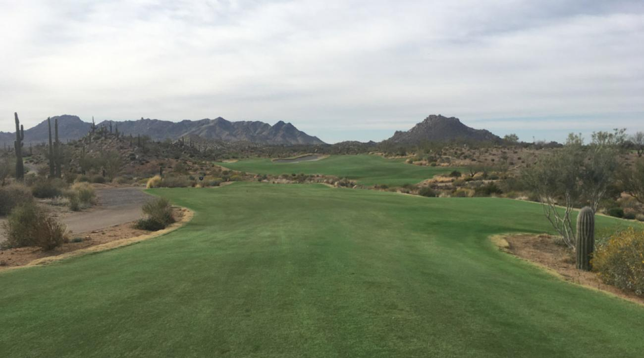 """Scottsdale National's """"Other Course."""""""