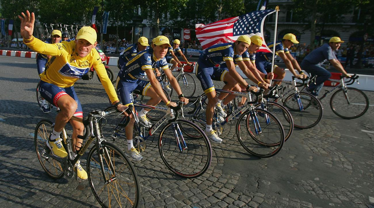 Lance Armstrong  Should he have settled in U.S. government lawsuit ... 01befbd08