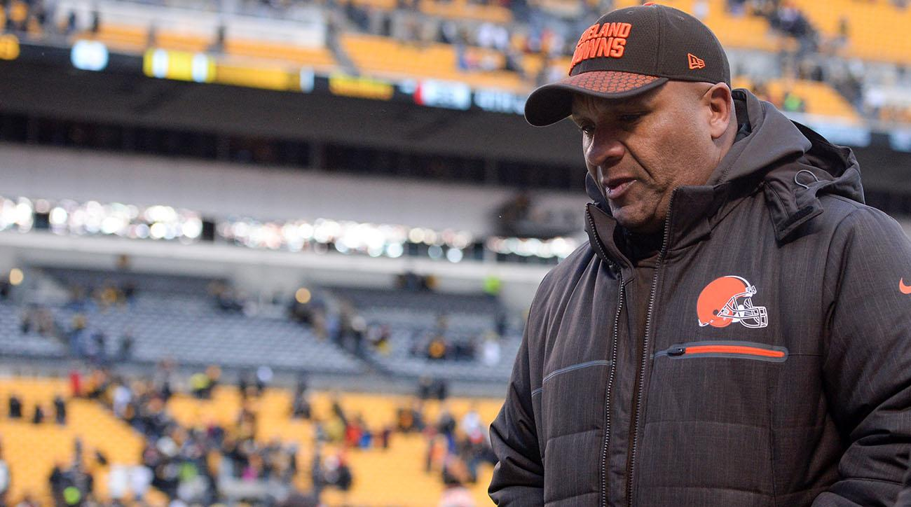 Browns 2018 NFl draft picks