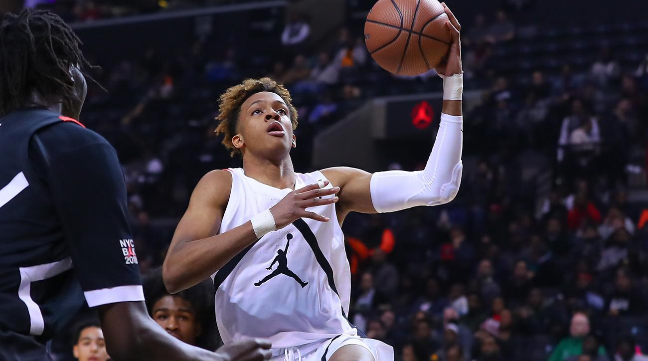 Romeo Langford decision: Indiana, Vanderbilt and Kansas recruited five-star