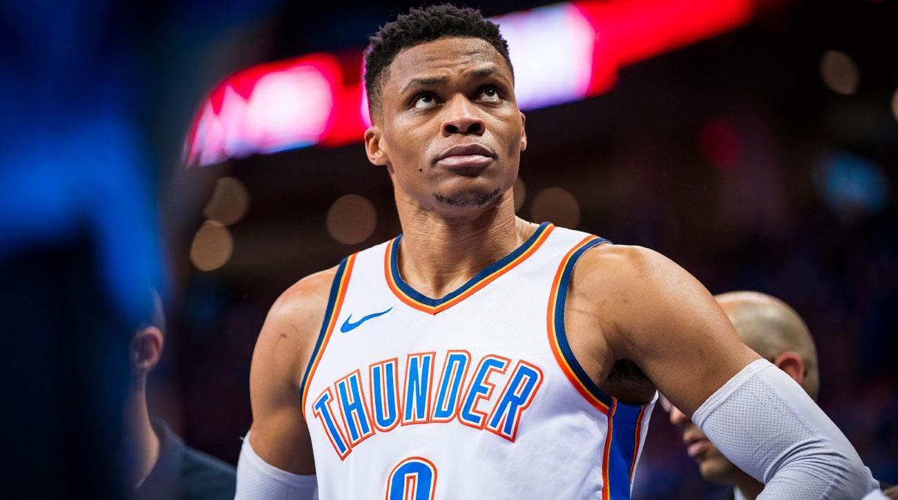 場均大三元又來了:威少目前場均22.7分10.1板10助-Haters-黑特籃球NBA新聞影音圖片分享社區