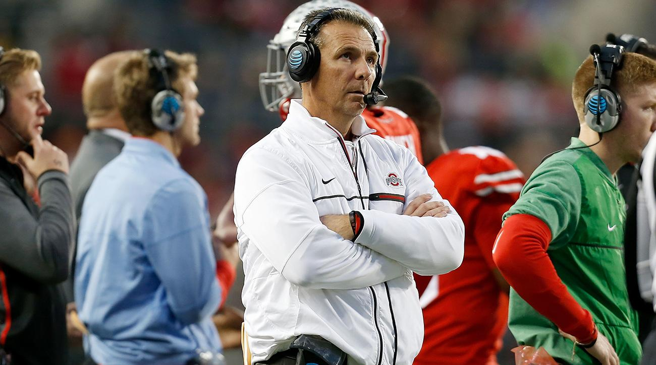 Ohio State coach Urban Meyer s new focus  Mental health  0f6f363d8