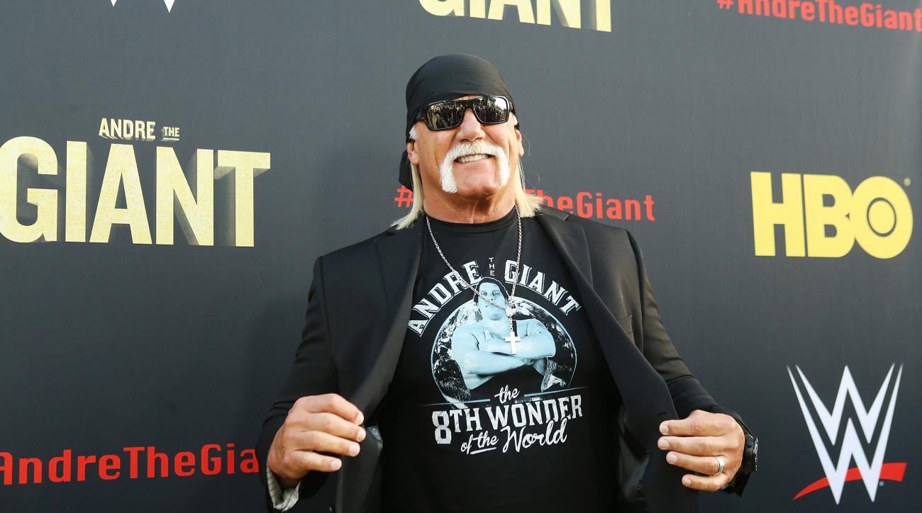 39d16ec482ff The Week in Wrestling: How Hulk Hogan Fell in Love With Sports at the Boys  and Girls Club