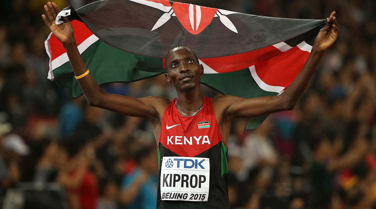 asbel kiprop doping positive test epo confirmed