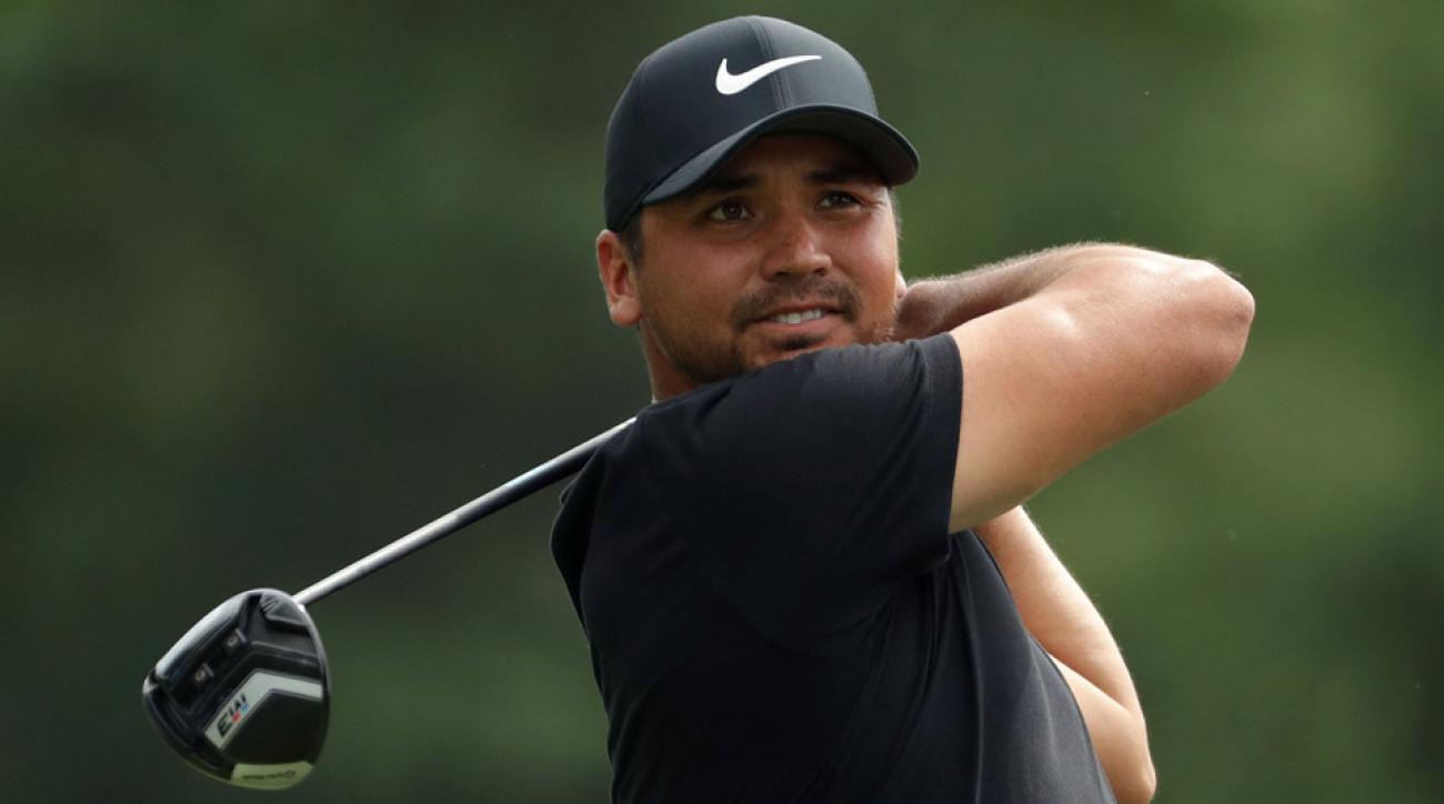 Jason Day is seeking his 12th career PGA Tour win.