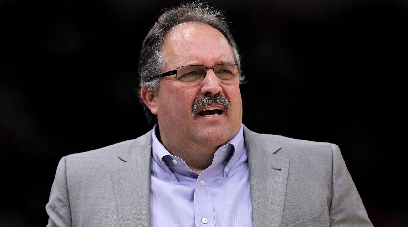 stan van gundy detroit pistons parted ways