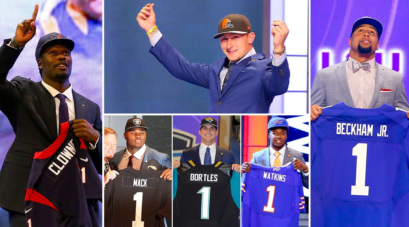 NFL: MAY 08 National Football League Draft