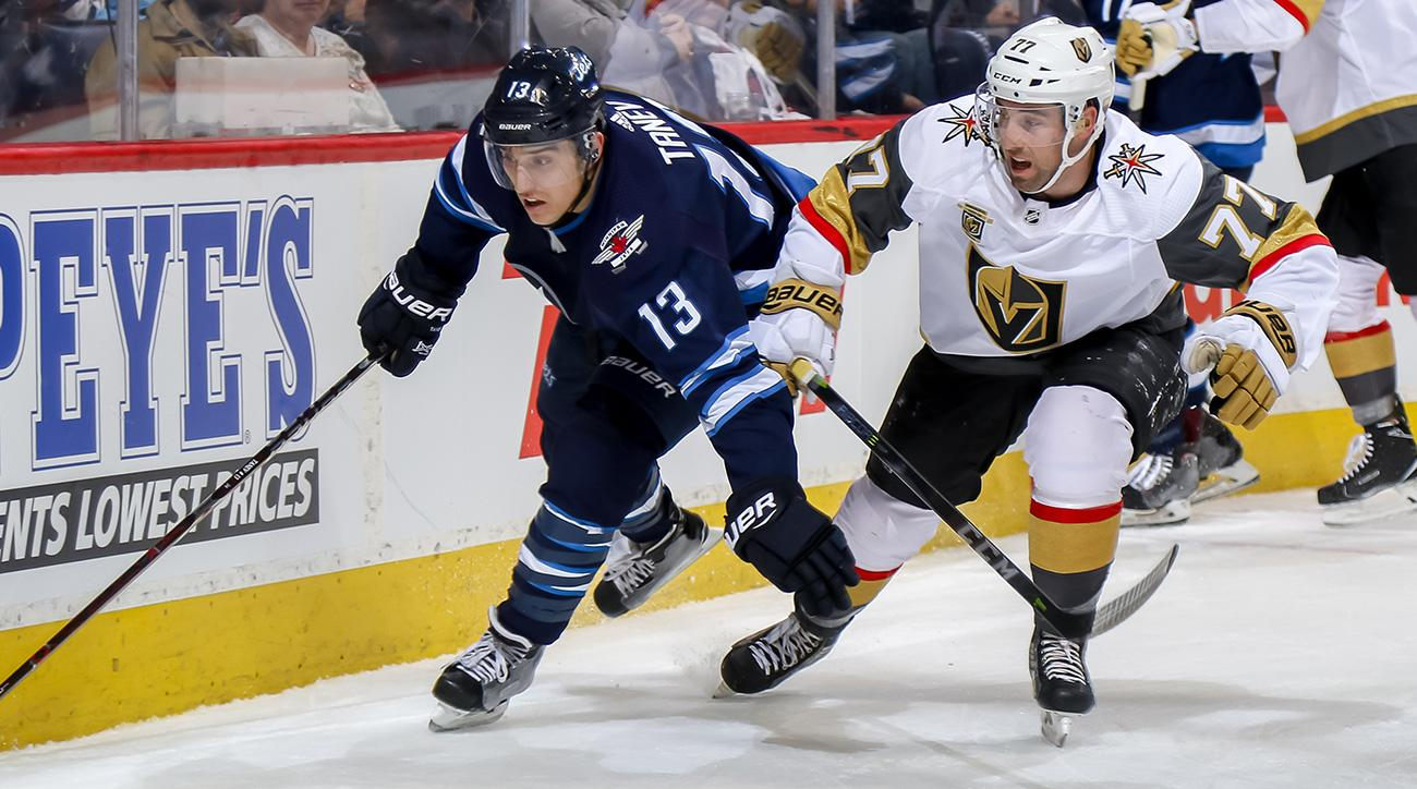 Western Conference Finals preview: Jets or Golden Knights?
