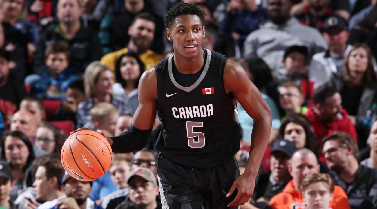 2019 NBA Draft: Zion Williamson, RJ Barrett Headline Top 30