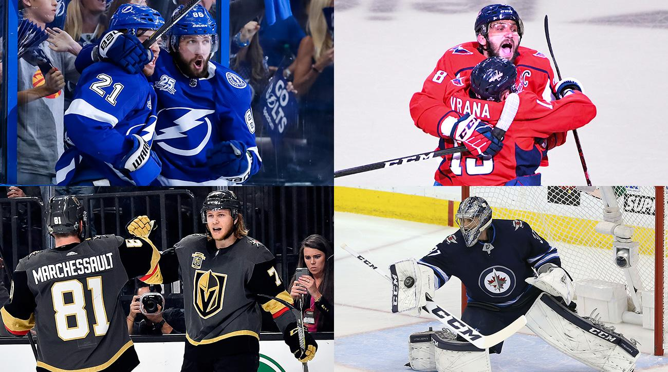 NHL conference finals predictions: Who will win Stanley Cup? Expert picks
