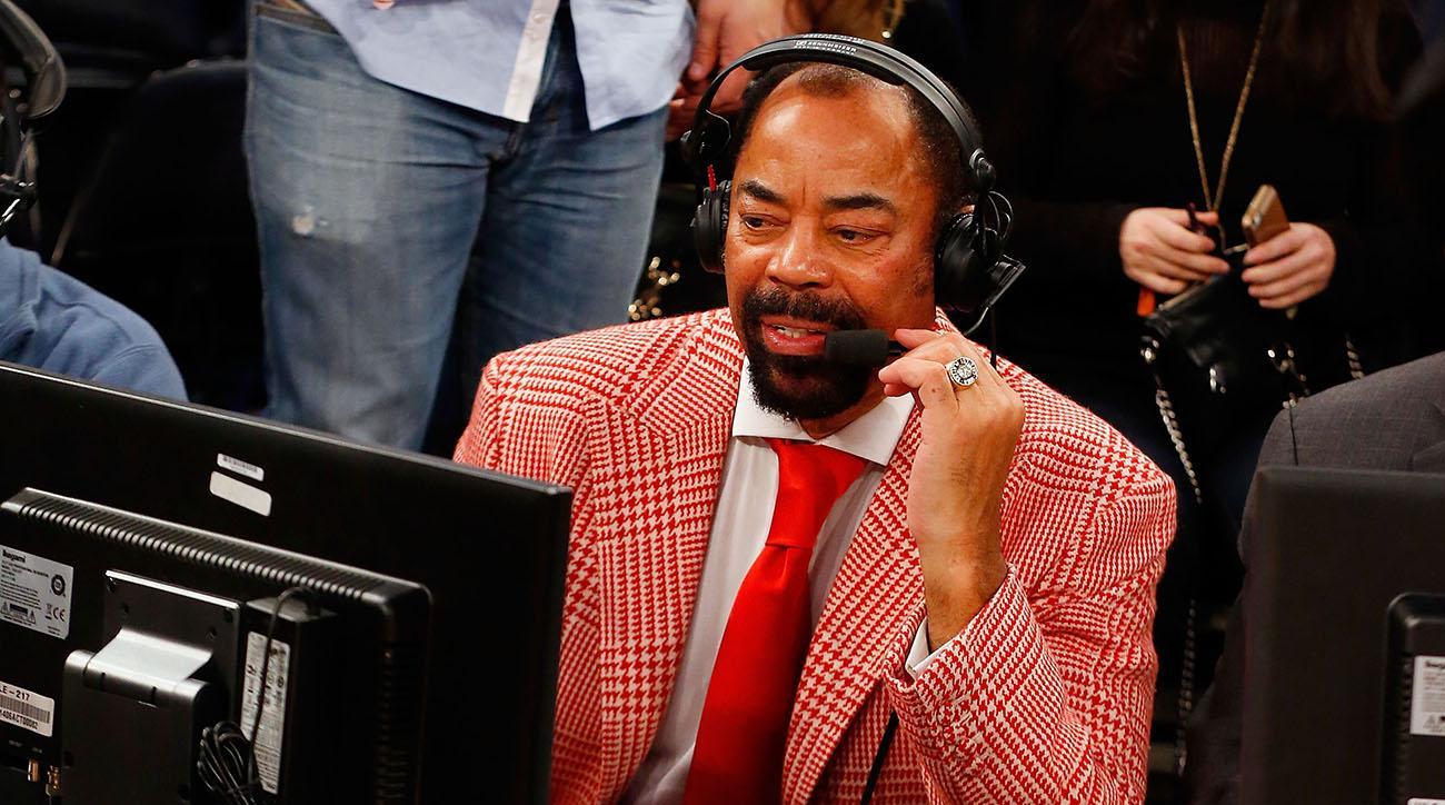 Golden State Warriors v New York Knicks