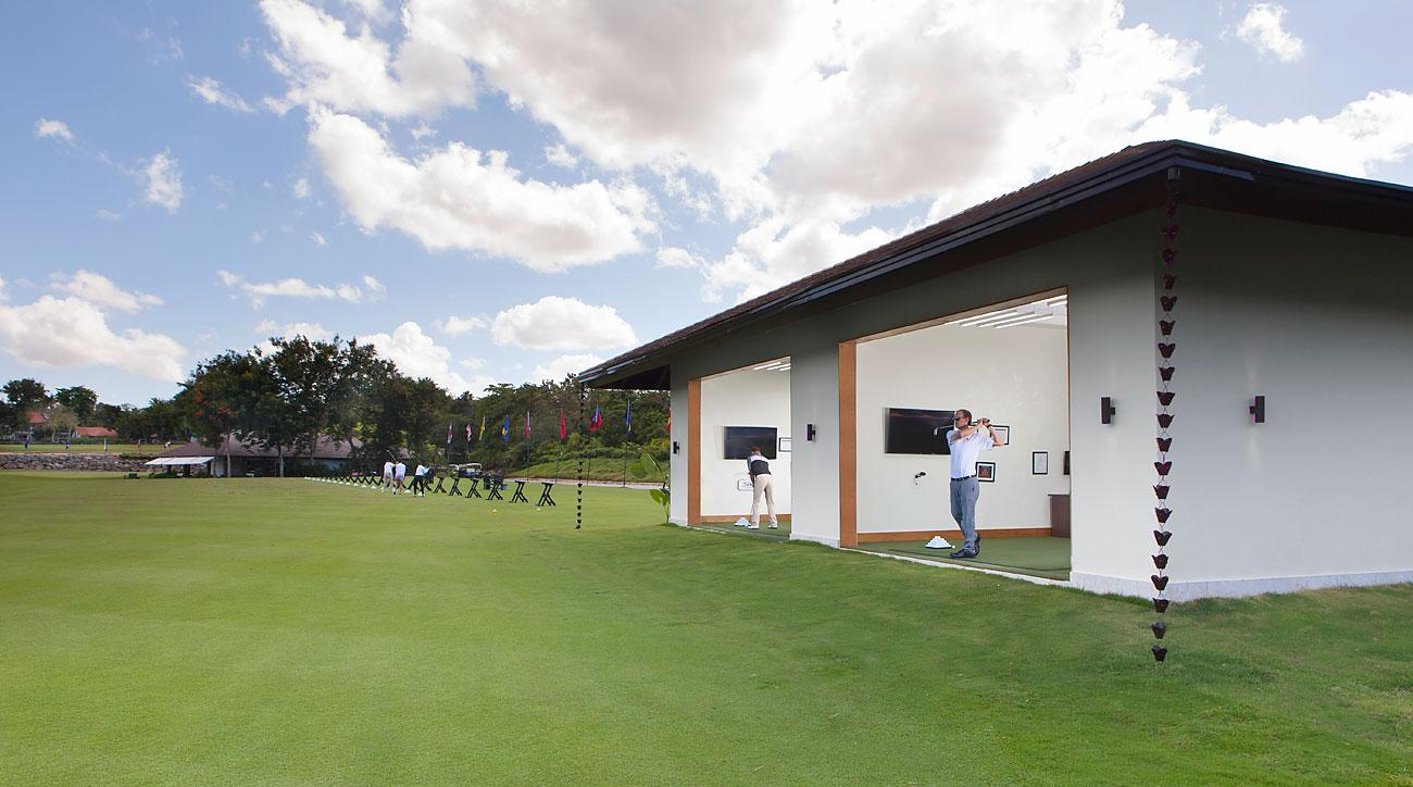 Casa de Campo Learning Center