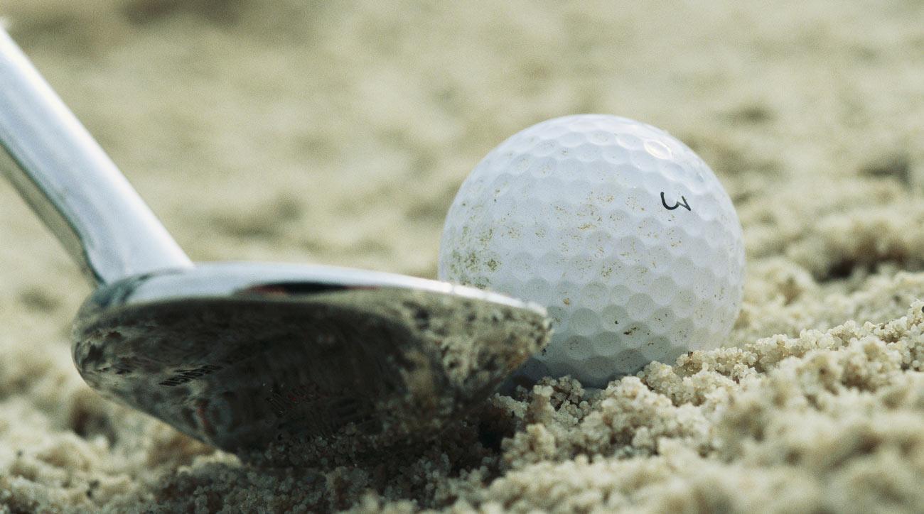 golf wedge fitting