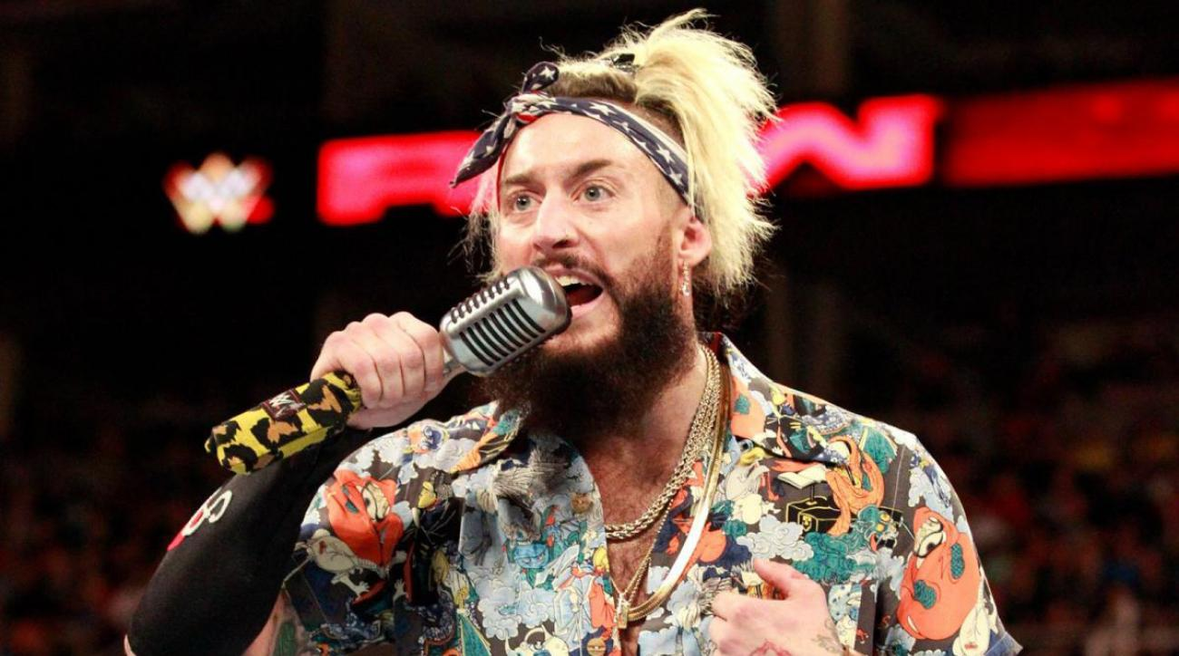 Enzo Amore Releases Statement Saying