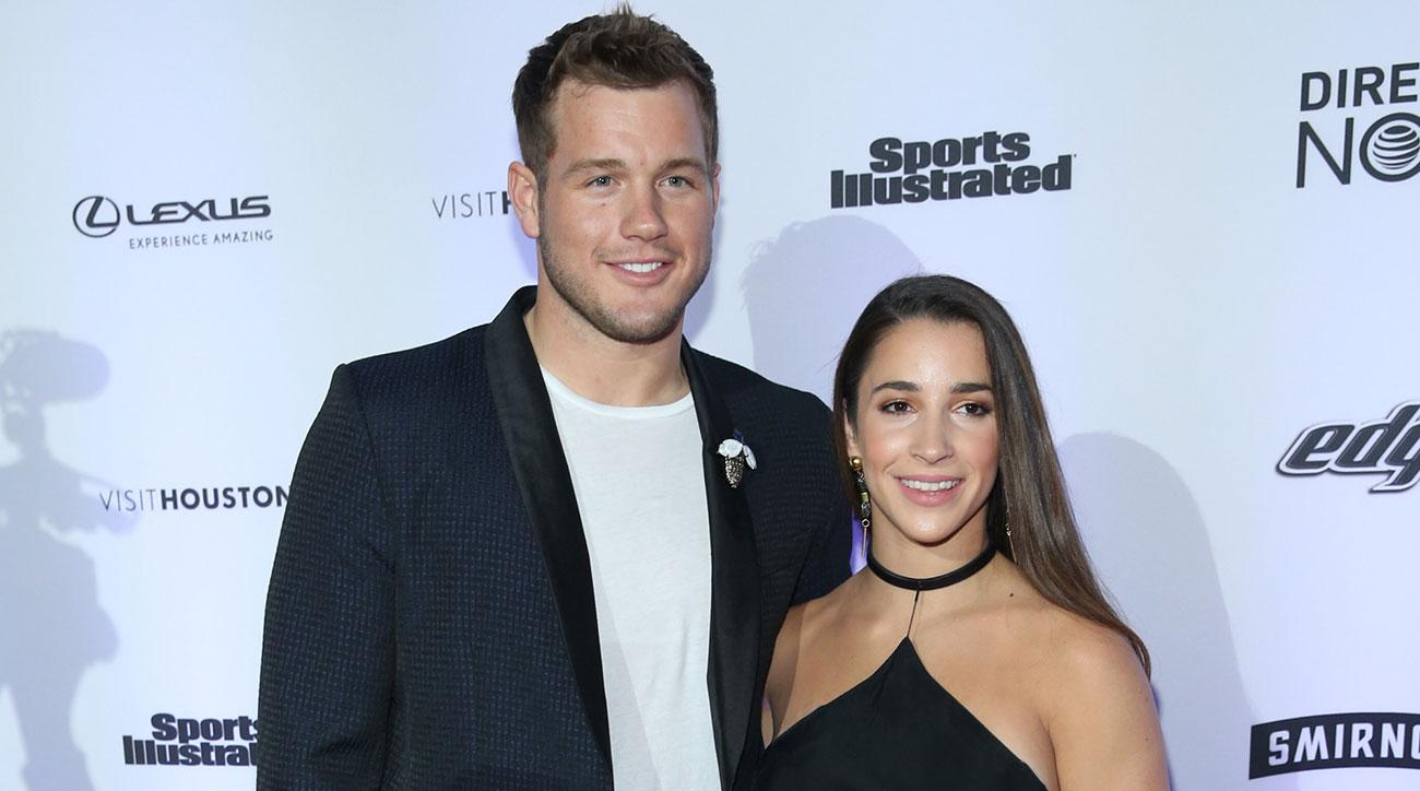 Colton Underwood On Becca Kufrin S Season Of The Bachelorette Si Com
