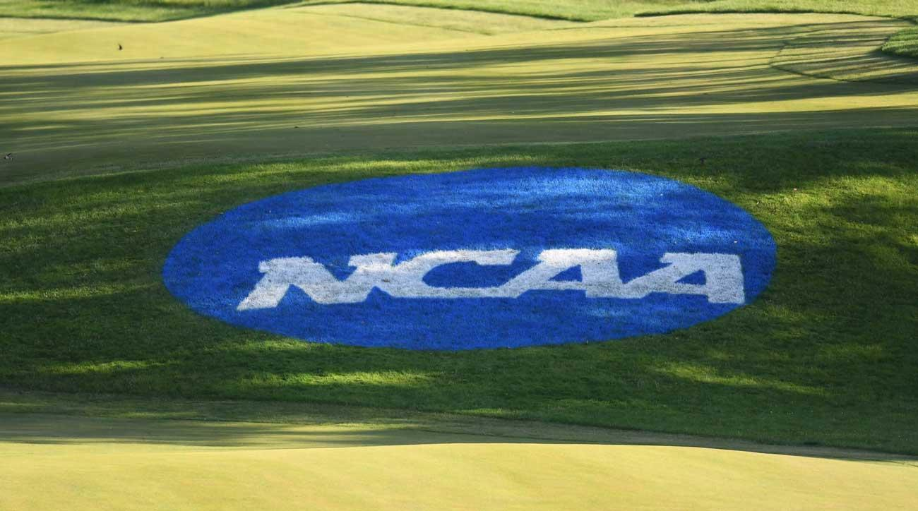 SIU Golf | Wilhoit moves up to 19th place at NCAA Regional