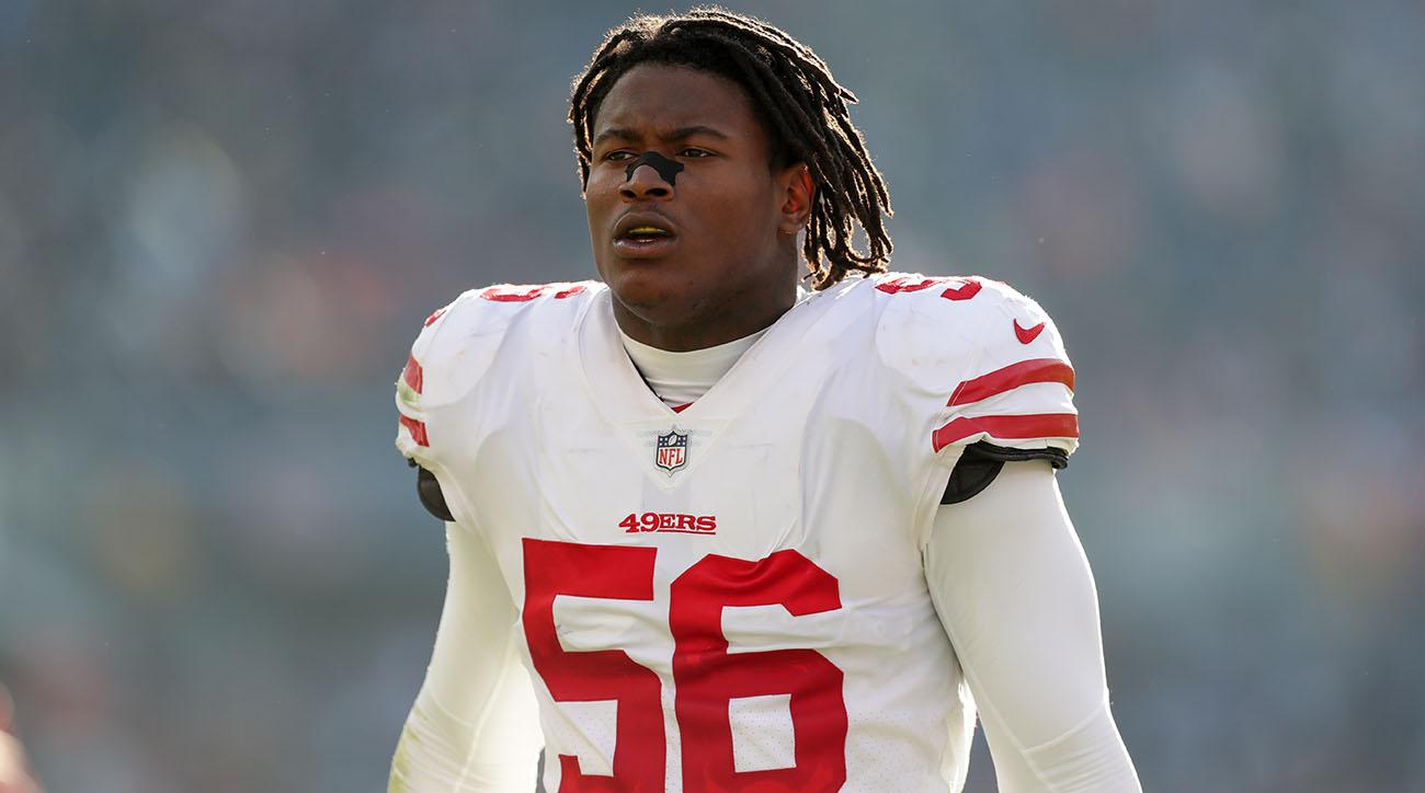 Reuben Foster accuser recants; trial decision on May 23