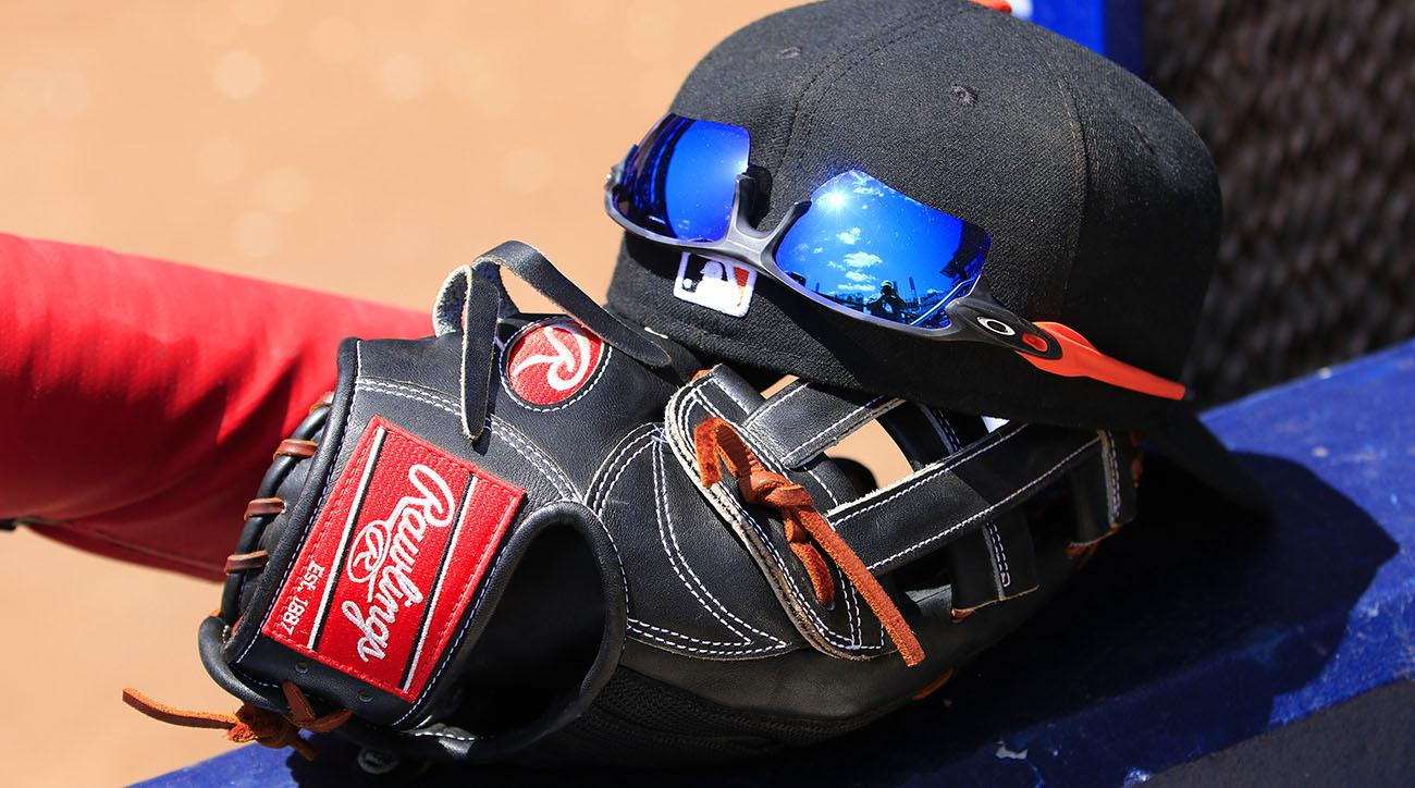 Houston baseball commit shot in head