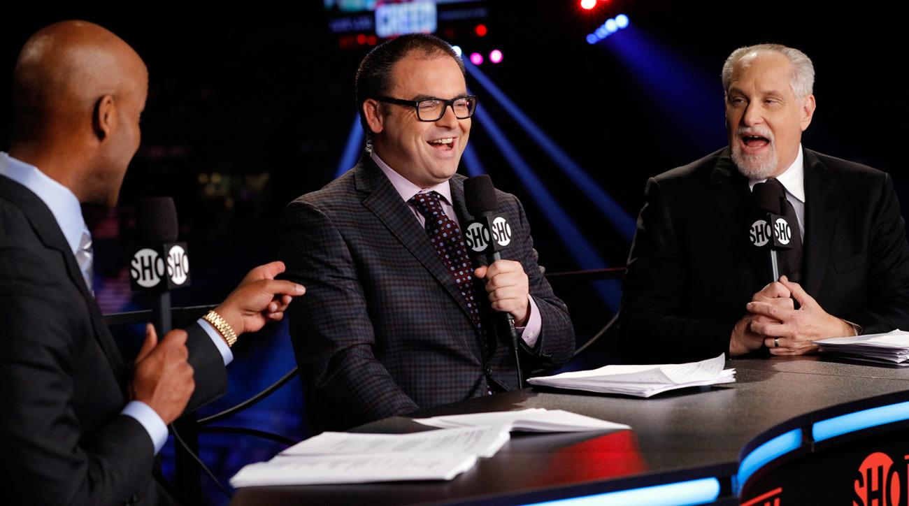 Bipolar Rock N Roller: Mauro Ranallo's battle with bipolar disorder