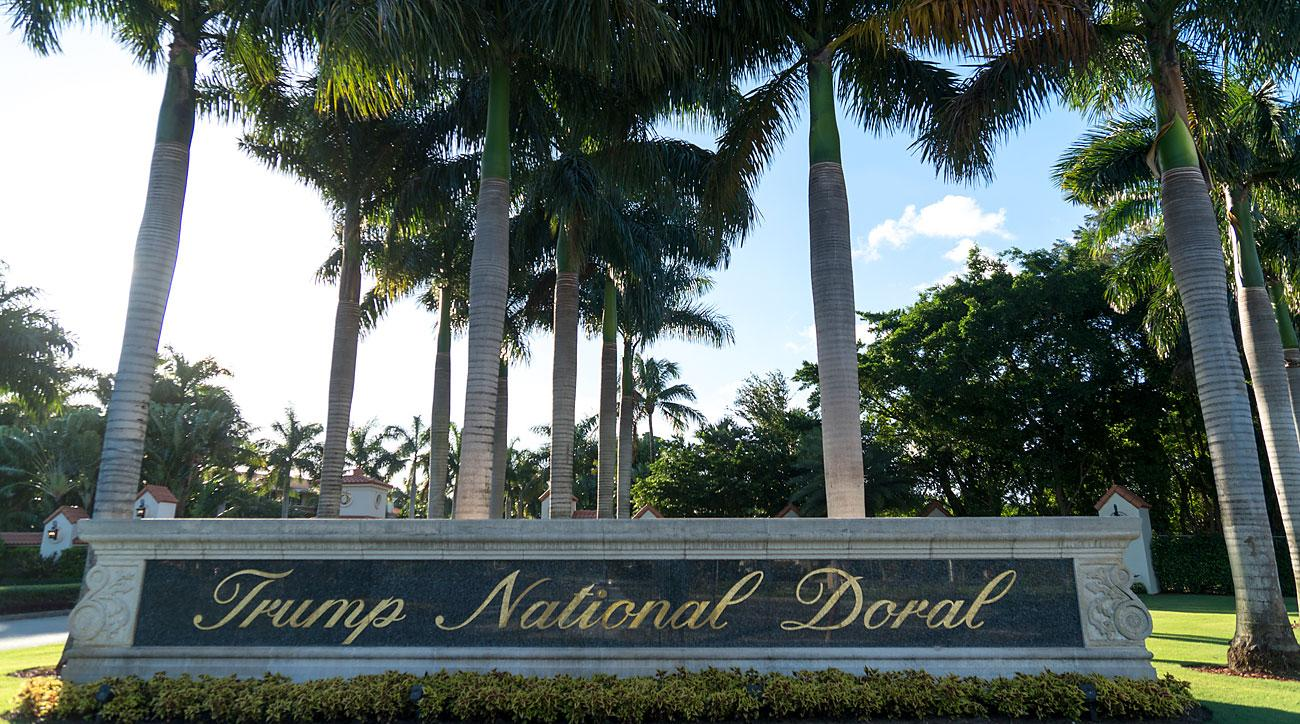 Trump National Doral