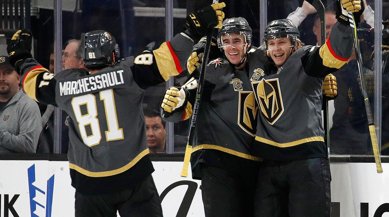 3c154092e90 Vegas Golden Knights  How have other NHL expansion teams fared