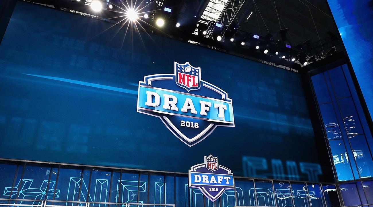NFL Draft: Nashville hosting 2...