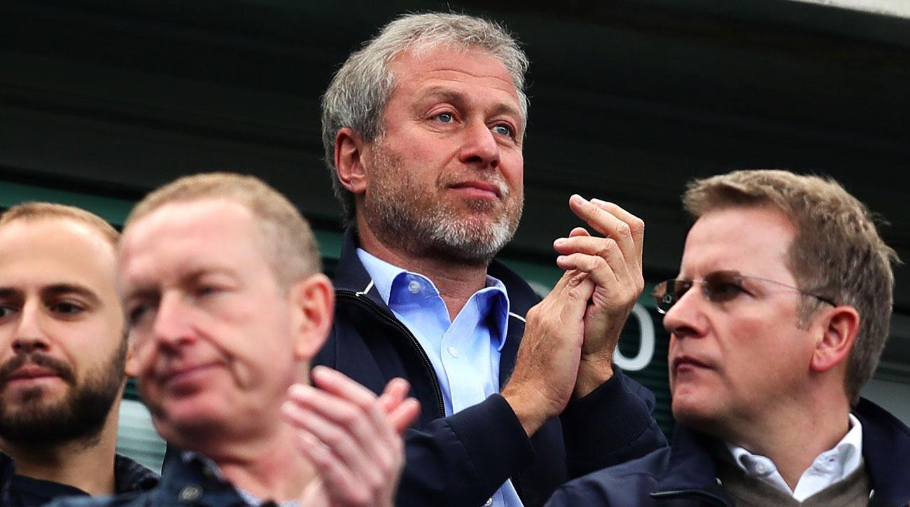 Chelsea owner Roman Abramovich has not had his UK visa renewed