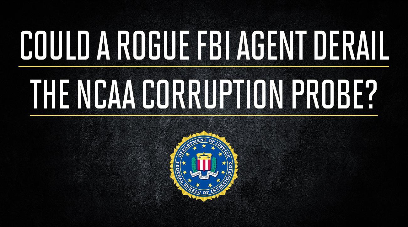 FBI college basketball probe: Rogue agent puts case at risk | SI.com