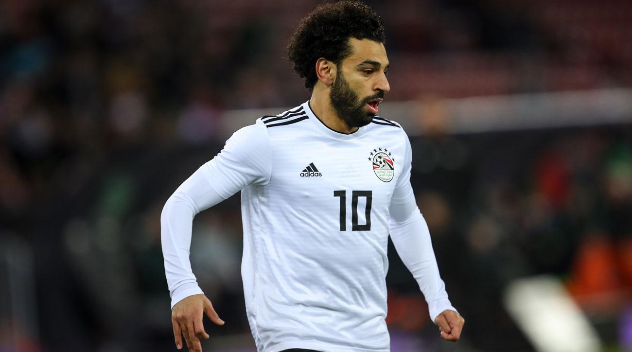 013eeb43b19 Mohamed Salah: Liverpool star is hero in Nagrig village in Egypt   SI.com