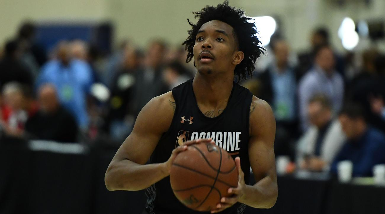 Devonte Graham
