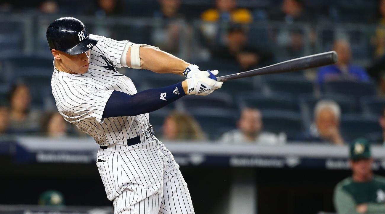 MLB juiced ball: Study shows reason for home run surge