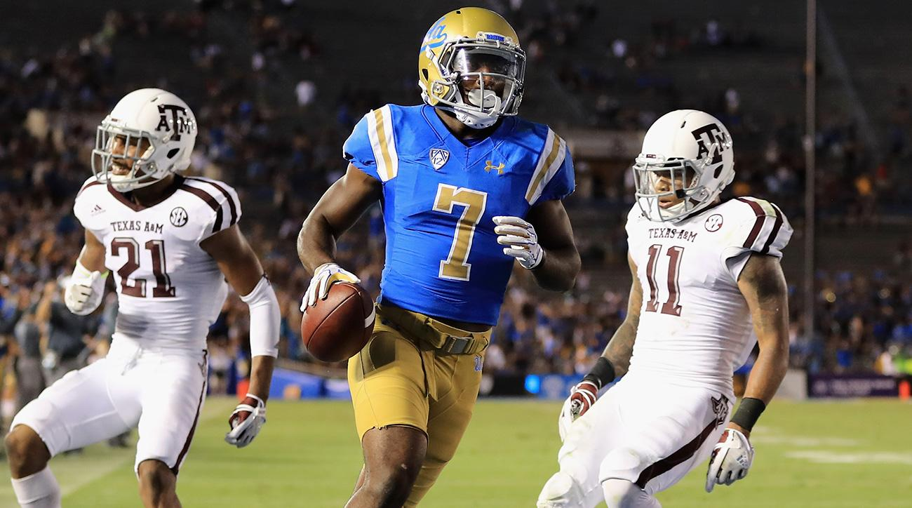 UCLA-Texas A&M, Tennessee-Georgia Tech and other meaningless 2017 games