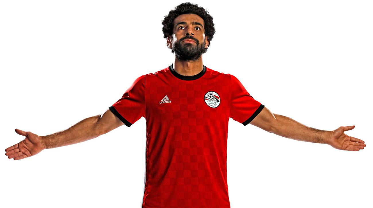 Mohamed Salah: Egypt's World Cup hopes hang on star's shoulder | SI com