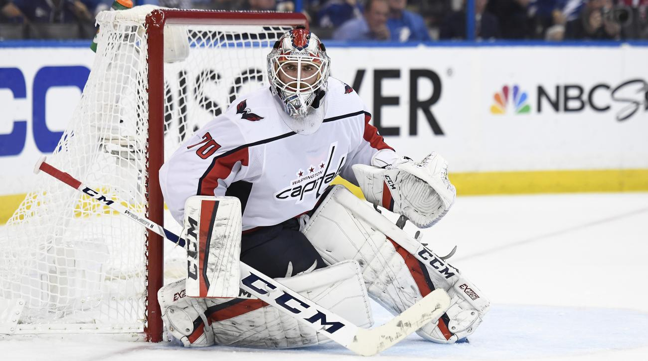 Washington Capitals v Tampa Bay Lightning - Game Seven