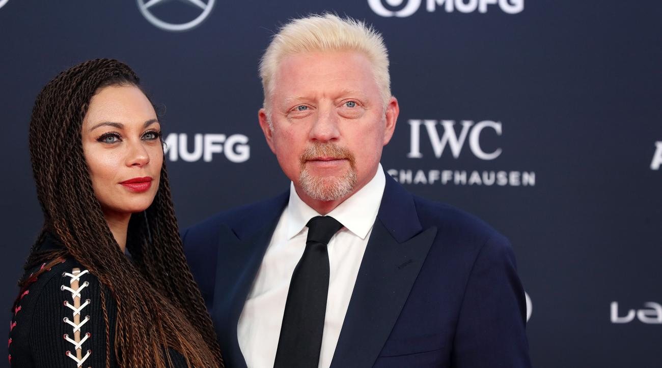 Boris Becker and his wife Lilly have separated after nine years of marriage.