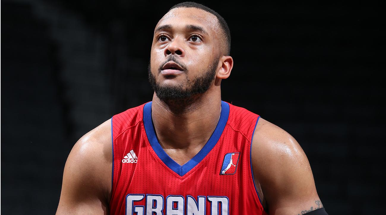 NBA & Detroit Pistons Sued Over Player's On-Court Death